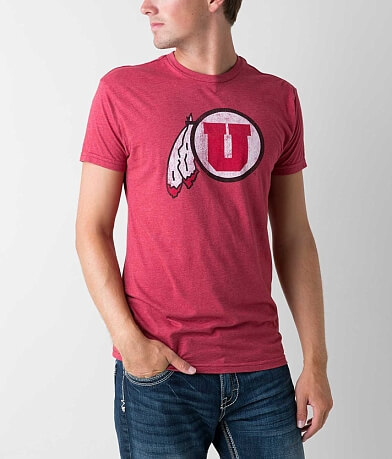 Distant Replays Utah Utes T-Shirt
