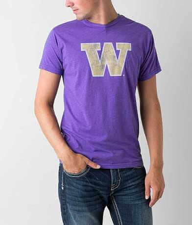 Distant Replays Washington Huskies T-Shirt