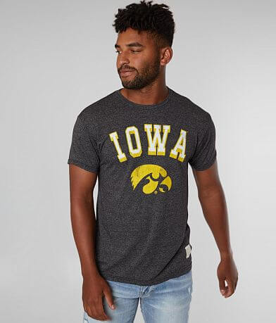 Retro Brand Iowa Hawkeyes T-Shirt