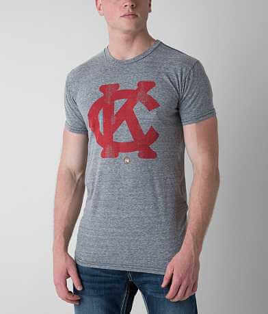 Distant Replays Kansas City Monarchs T-Shirt
