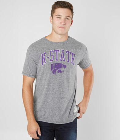Retro Brand Kansas State Wildcats T-Shirt