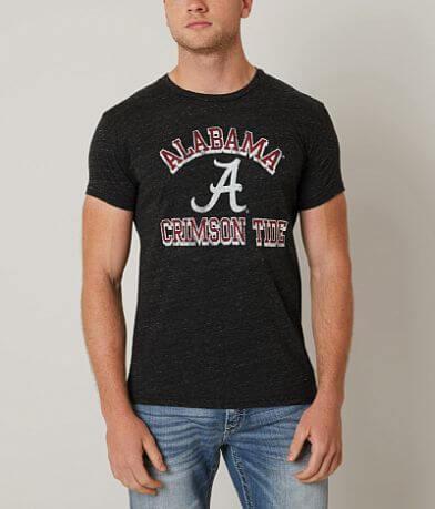 Distant Replays Alabama Crimson Tide T-Shirt