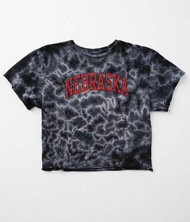 Retro Brand Nebraska® Tie Dye T-Shirt