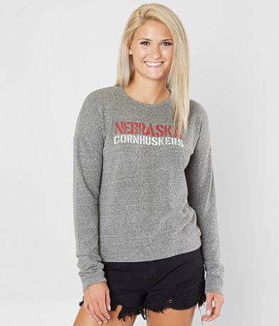 Retro Brand Nebraska Cornhuskers Sweatshirt