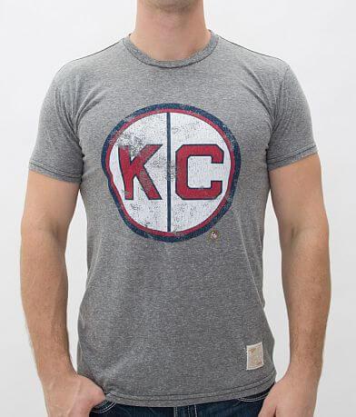 Distant Replays Kansas City Monarchs T-Shirt