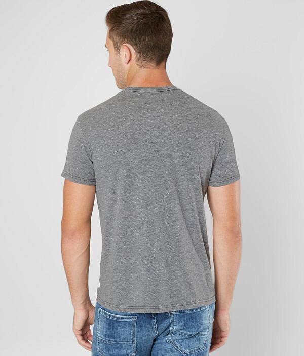 Buckeyes Retro State Ohio Shirt T Brand xqwqpYOR7