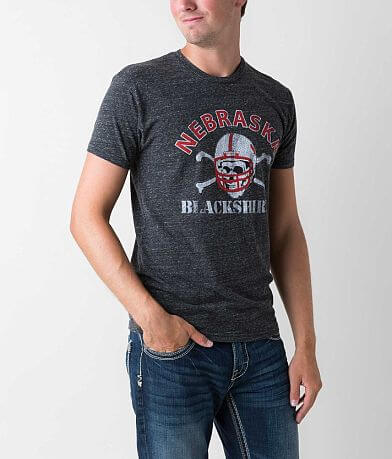 Distant Replays Nebraska Huskers T-Shirt