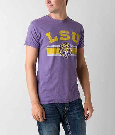 Distant Replays Louisiana State Tigers T-Shirt