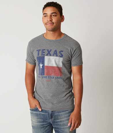 Distant Replays Texas Lone Star State T-Shirt
