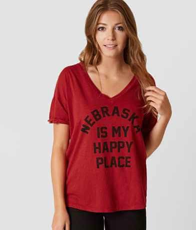 Original Retro Brand Nebraska T-Shirt