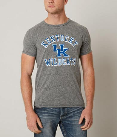 Distant Replays Kentucky Wildcats T-Shirt