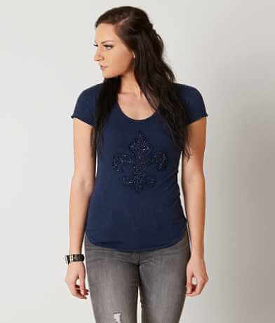 Velvet Stone Diamond T-Shirt