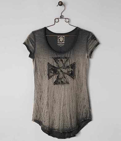 Velvet Stone Diamond Vail T-Shirt