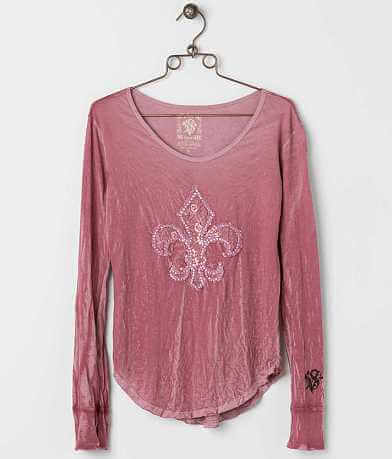 Velvet Stone Diamond Vail T-Shirt