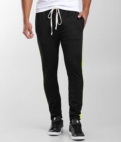 EPTM. Neon Stripe Track Pant