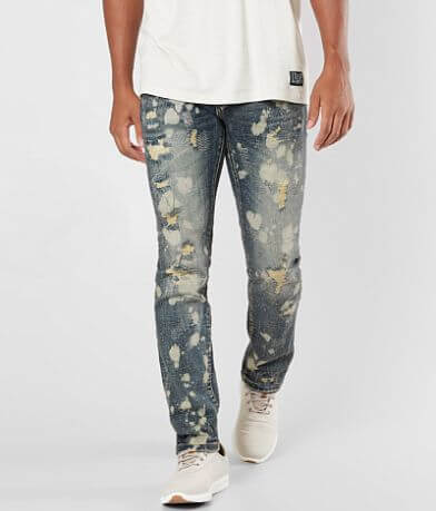 DOPE Canon Taper Stretch Jean