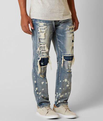 DOPE Highland Taper Stretch Jean