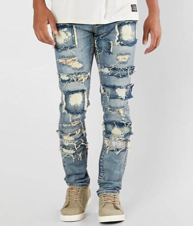 DOPE Bronson Taper Stretch Jean