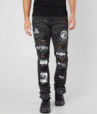 DOPE Kennedy Stretch Jean
