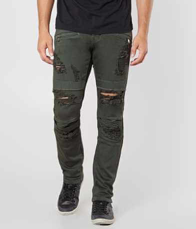 DOPE Baldwin Moto Stretch Jean