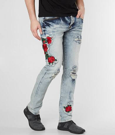 DOPE Hager Taper Stretch Jean
