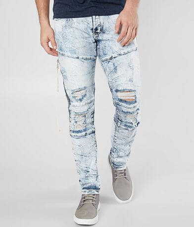 DOPE Patton Moto Stretch Jean