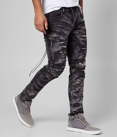 DOPE Quartz Taper Stretch Jean