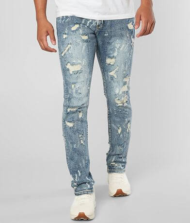 DOPE Sullivan Taper Stretch Jean