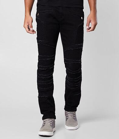 DOPE Sabotage Taper Stretch Jean