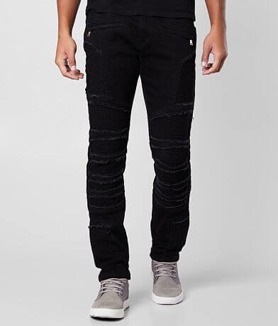 DOPE Sabotage Taper Stretch Jean