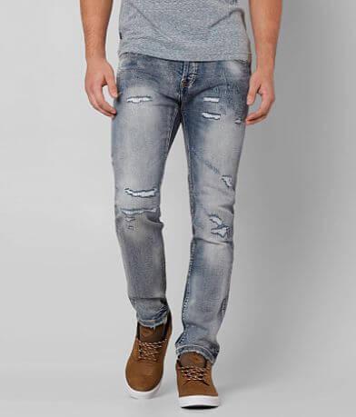 DOPE Waring Taper Stretch Jean