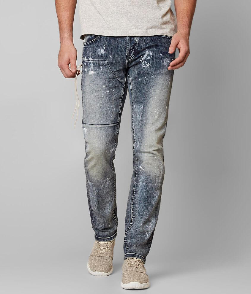 DOPE Westwood Stretch Jean front view
