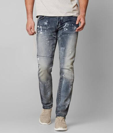 DOPE Westwood Taper Stretch Jean