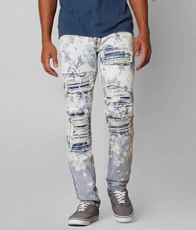 DOPE Reno Taper Stretch Jean