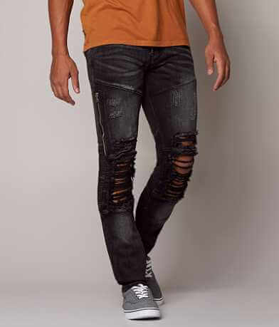 DOPE Rampart Moto Stretch Jean