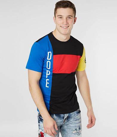 DOPE Nav T-Shirt