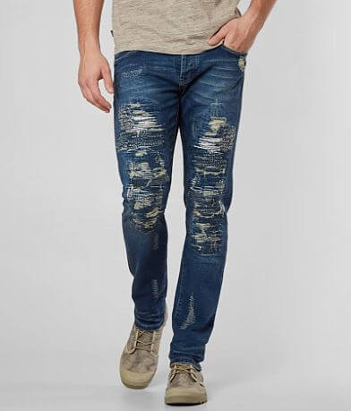 DOPE Boro Stretch Jean