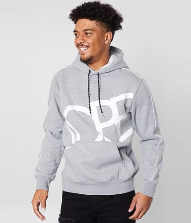 DOPE Core Hooded Sweatshirt