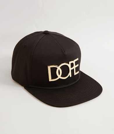 DOPE 24K Hat
