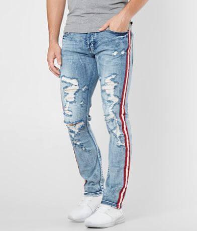 DOPE Centro Track Stretch Jean