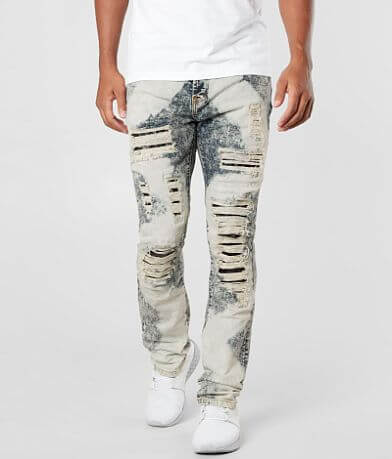DOPE Clapton Taper Stretch Jean