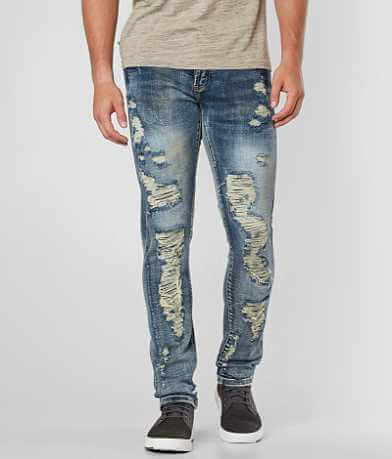 DOPE Fatigue Stretch Jean