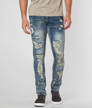 DOPE Fatigue Taper Stretch Jean