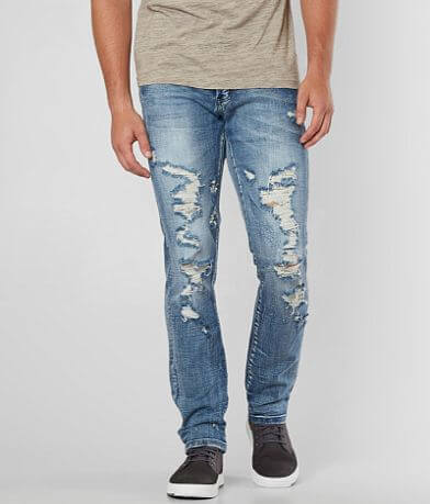 DOPE Centro Taper Stretch Jean