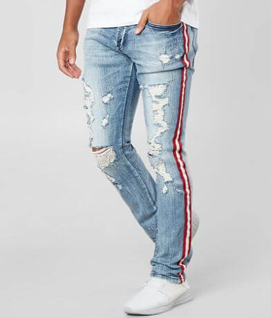 DOPE Centro II Taper Stretch Jean