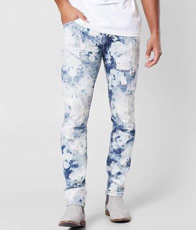 DOPE Septo Taper Stretch Jean