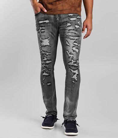 DOPE Vagabond Taper Stretch Jean