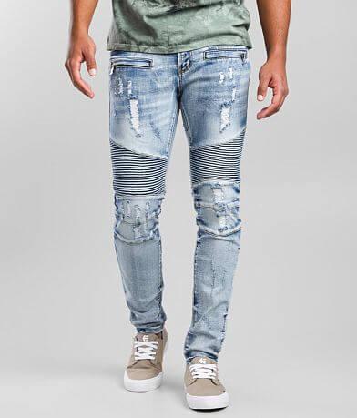 DOPE Vandal Taper Stretch Jean