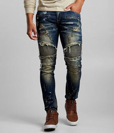 DOPE Havoc Taper Stretch Jean