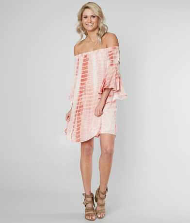 Daytrip Tie Dye Dress